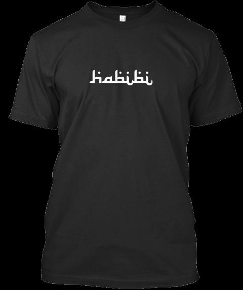 habibi-black