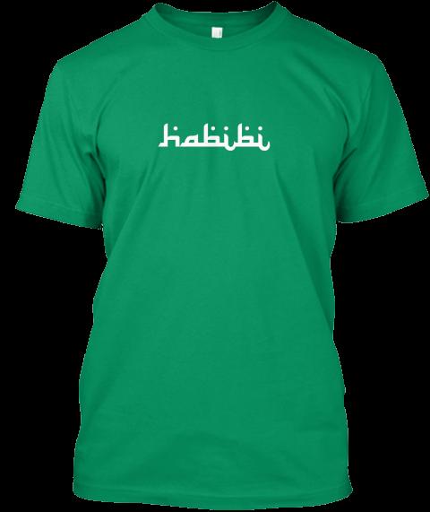 habibi-green